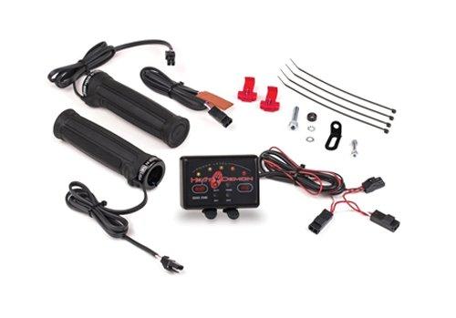 Symtec Heated Grip Kit Quad Zone 215048
