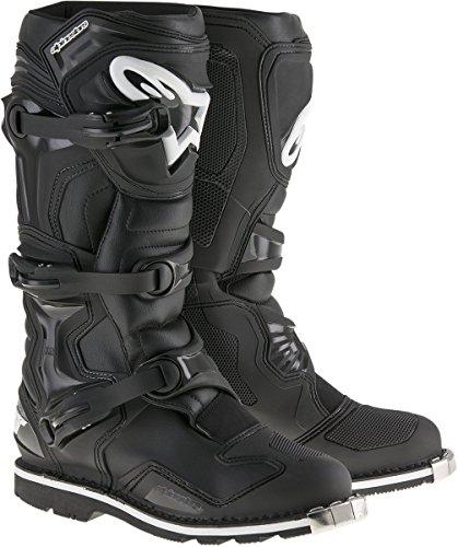 Alpinestars Mens Tech 1 AT Boots Black Size 10