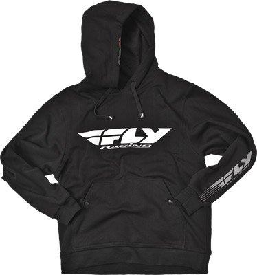 Fly Racing 354-00312X Hoodie