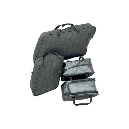 Saddlemen 3501-0712 Saddlebag Packing Cube Liner Set