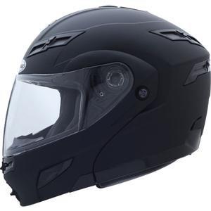 Gmax Gm54s Modular Street Helmet - Medium/flat Black