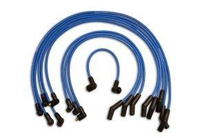 Mercruiser Marine Quick Strike Spark Plug Wire Set Model 74L 454 454V-8 1990-1992 Part 631-0026 OEM 18-8825-1 9-28030 BEL700718 109