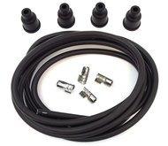Spark Plug Wire Kit - 7mm - Dyna  Magna Coils 8 feet