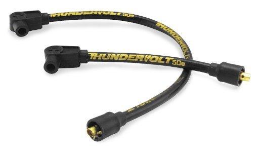 Thundervolt 50 by Taylor 104mm High Performance Spark Plug Wire Set for 1999-2