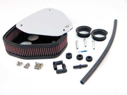 K&N RK-3908 Kawasaki Air Filter Kit