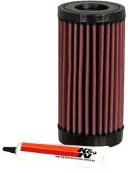 Kawasaki Air Filter Mule 3000301040004010 Diesel 2001-2012 Part 746201 ATV  UTV