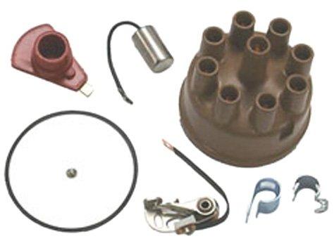 Sierra International 18-4366 Oil Pan Gasket Set