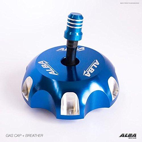 ATV Gas Cap Kawasaki KFX 450R 2008-2014 Blue