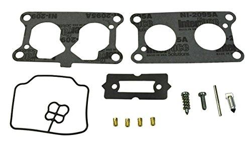 Factory Spec AT-07149 Carb Repair Kit 2001-2008 Kawasaki Mule 3000 3010 3020