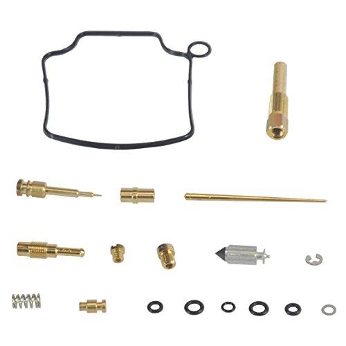 Factory Spec AU-07402 Carb Repair Kit 2005-2012 Honda Rubicon 500 4x4 TRX500FA TRX500FGA TRX500FPA