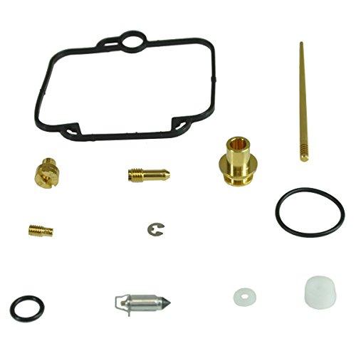 Factory Spec AU-07411 Carb Repair Kit 2003-2009 Polaris Scrambler 500 2003-2011 Polaris Sportsman 500 4X4 HO
