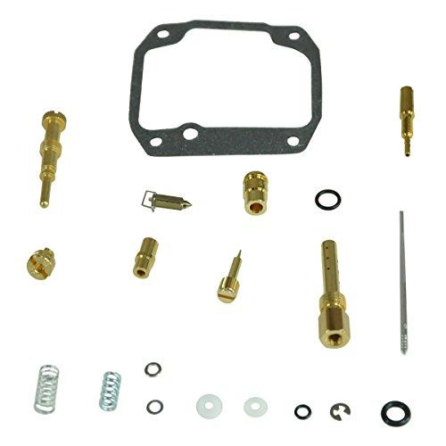 Factory Spec AU-07464 Carb Repair Kit 1989-2004 Suzuki Quadrunner 160 LT160E LT-F160 LT160