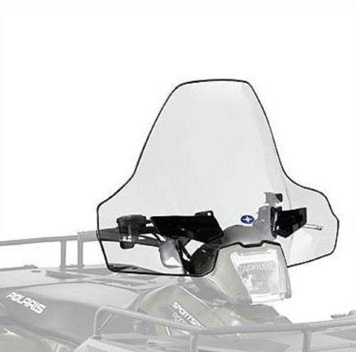Polaris Lock Ride ATV Sportsman 400500800 6x6 X2 500800 Touring Tall 1925 489cm Windshield - pt 2878389
