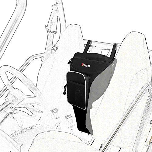KEMIMOTO UTV Cab Pack Storage Bag for Polaris Ranger RZR 800 900 570