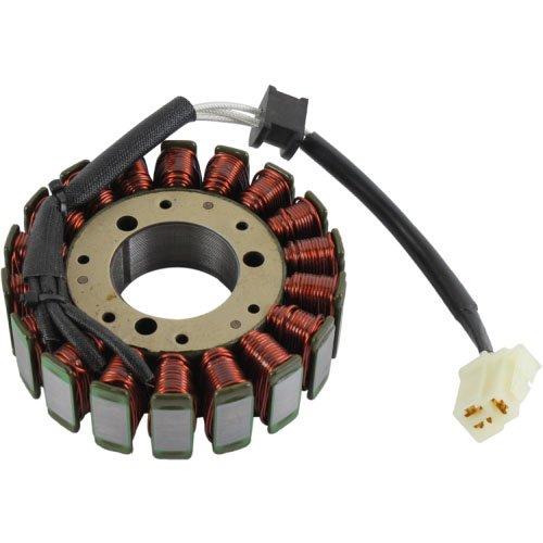 DB Electrical ASU4003 New Stator Coil for Suzuki Motorcycle 600 Gsx-R600 Gsx-R600 2001 2002 2003 01 02 03 750 Gsxr750 Gsx-R750 2000 2001 2002 2003 01 02 03 75-1013 31401-35F10