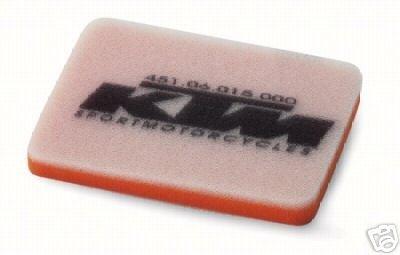 Ktm 50 Air Filters Twin Air Pro Sr Jr Mini Adventurer 45106015000