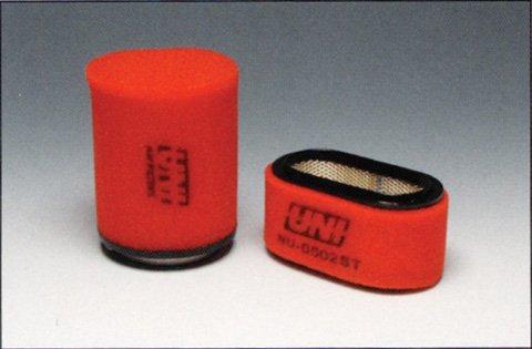 2000-2007 YAMAHA TTR 90 UNI AIR FILTER YAMAHA DIRT BIKE Manufacturer UNI FILTER Manufacturer Part Number NU-3250ST-AD Stock Photo - Actual parts may vary