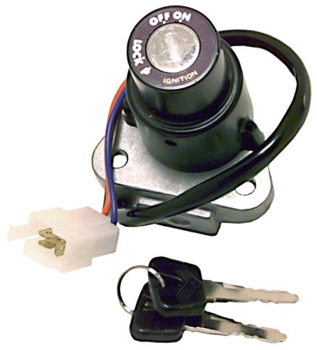 Replacement Ignition Switch for Yamaha XZ650M 1978-1983