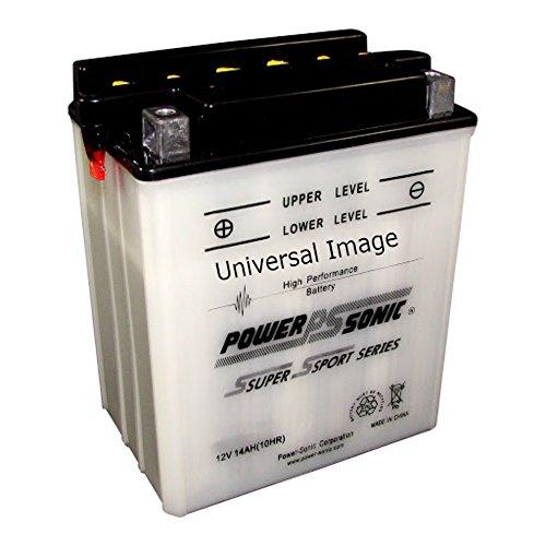 High Performance Battery for Yamaha VX600EDX Vmax 600 LE DX 1994-1996