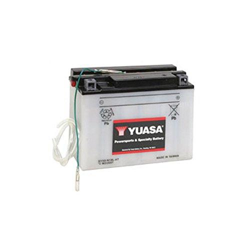 Yuasa SY50N-18L-AT Performance Battery