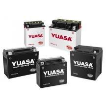 Yuasa Sy50-N18L-AT YuMicron Battery 1986-2003 Kawasaki ZG1200 Voyager XII