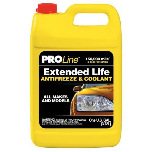 ProLine Extended Life AntifreezeCoolant Full Strength PJA003