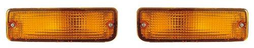89-95 Toyota Pickup 2WD4WD90-91 4Runner Passenger Side Signal Light