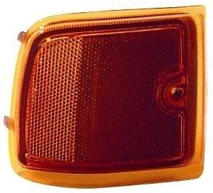 Prime Choice Auto Parts KAPCV20076A3R Passengers Side Signal Light Assembly