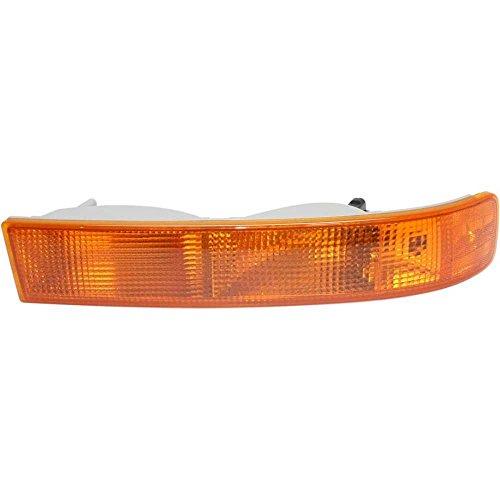 Prime Choice Auto Parts KAPCV30075A3R Front Right Side Signal Light