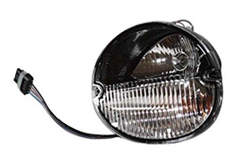 Prime Choice Auto Parts KAPPT30063A1R Pontiac Grand Prix Passengers Side Signal Light Assembly