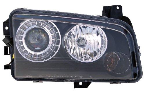Eagle Eye Lights CS282-B101R Headlight Assembly