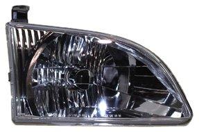 TYC 20-6017-00 Toyota Sienna Passenger Side Headlight Assembly