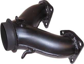 BikeMan Performance Y-Pipe Performance Exhaust Manifold 03-106