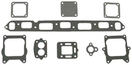 Sierra 18-4396 Exhaust Manifold Gasket Set