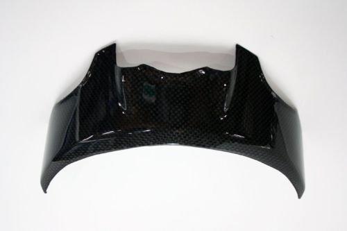 Ducati Monster 696 796 1100 S Evo Carbon Fiber Headlight Cover