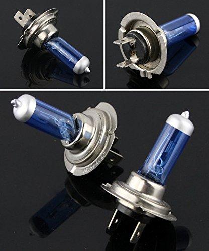 Yamaha YZF-R6 2003-2009 H7 Xenon HID Super Hyper Blue White Headlight Bulb