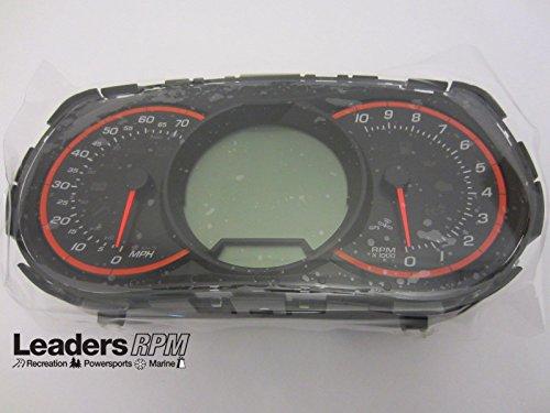 Sea-Doo New Dash Gauge Caliberated Instrument Cluster 204471497 Speedster 150