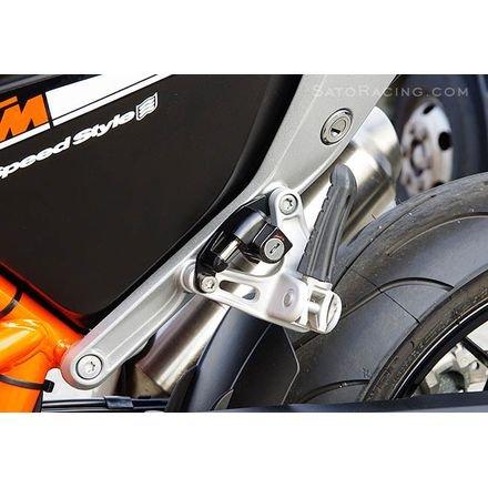 Sato Racing Helmet Lock for KTM 690 DUKE 12-  KTM-69012HL