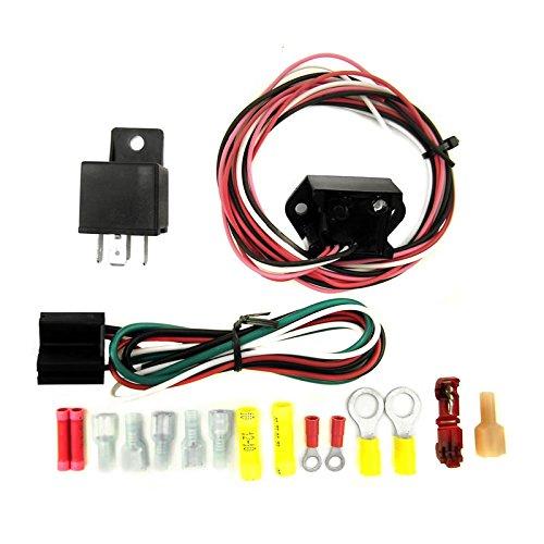 Nitrous Express 15961 0-45 V Throttle Position Sensor Voltage Sensing Full Throttle Activation Switch
