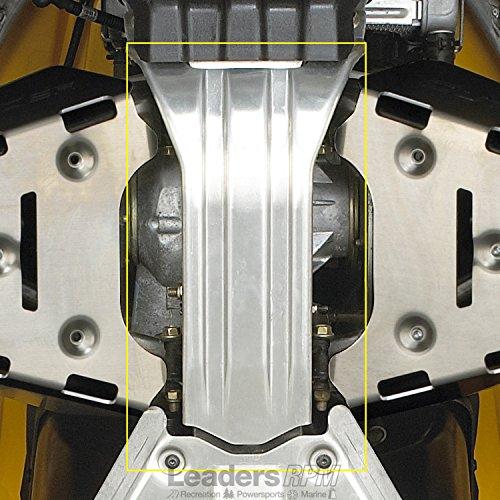 Can-Am New OEM Front Skid Plate Frame Protection Kit Outlander ATV