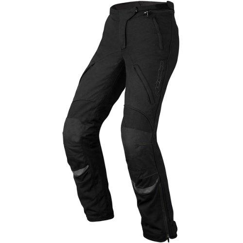 Alpinestars New Land Gore-tex Pants , Distinct Name: Black, Gender: Mens/unisex, Primary Color: Black, Size: Md