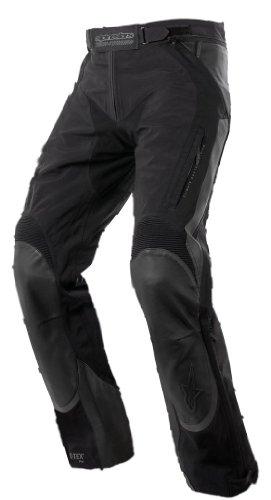 Alpinestars Tech St Gore-tex Pants , Distinct Name: Black, Primary Color: Black, Size: 56, Gender: Mens/unisex