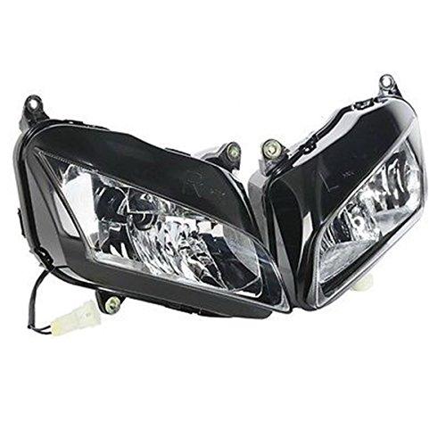 Headlight Head Light for 2007-2012 Honda CBR 600 RR CBR600RR 07 08 09 10 11