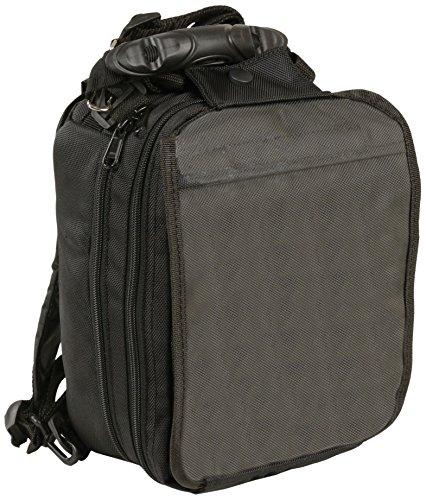 Milwaukee SH675-BLK-PCS Black Large 1680D Nylon Magnetic Tank Bag
