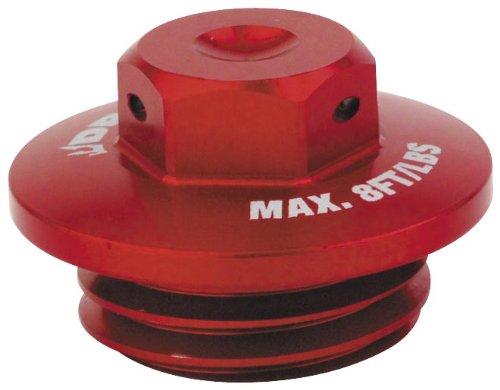 Driven Racing Oil Fill Cap - Red DOFP-YA-RD