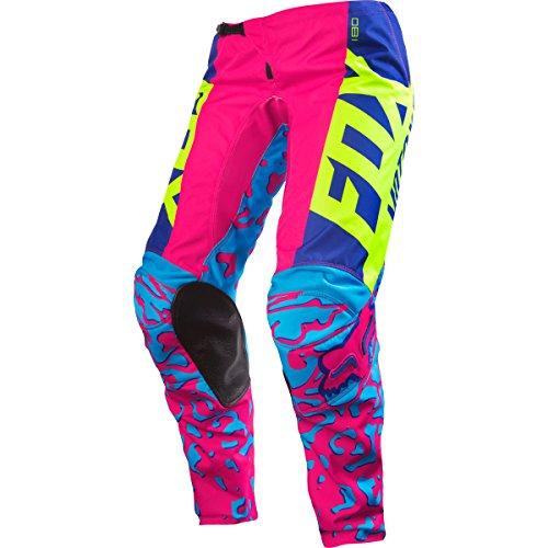 Fox Racing 180 Womens 2016 MXOffroad Pants Pink 6