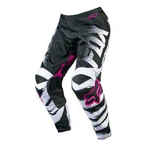 Fox Racing Womens 180 Pants - 78BlackPink