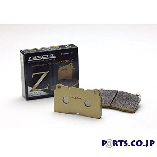 DIXCEL BMW 3 Series brake pads BMW brake pads Z type rear E90 2POT for BMW PERFORMANCE BRAKE brake kit 330i with after