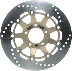 EBC Brake Rotor Ebc Md4147