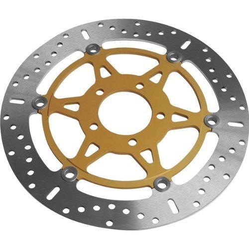 EBC Brake Rotor Front Carbon Steel for Honda Elite 110 VF1000R Interceptor